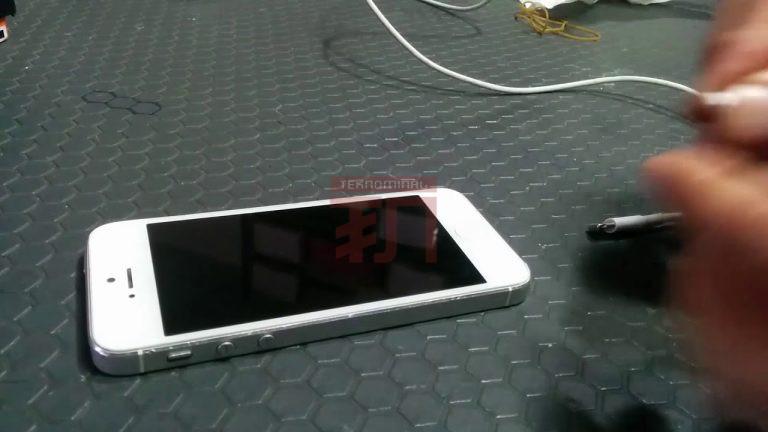 iphone sarj olmuyor sorunu çözümü