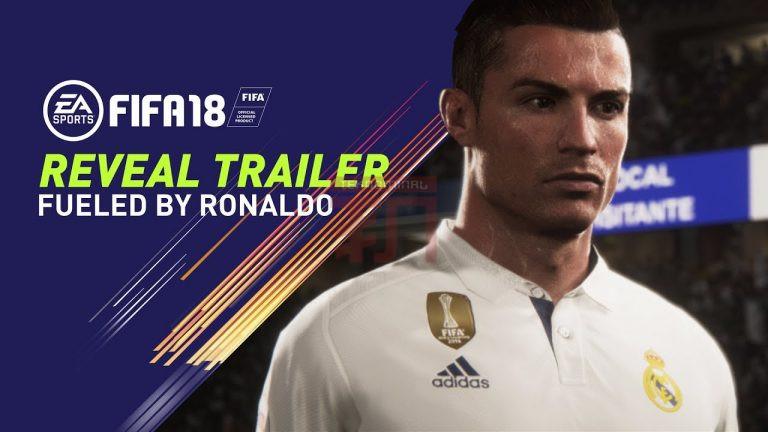FIFA 18 incelemesi
