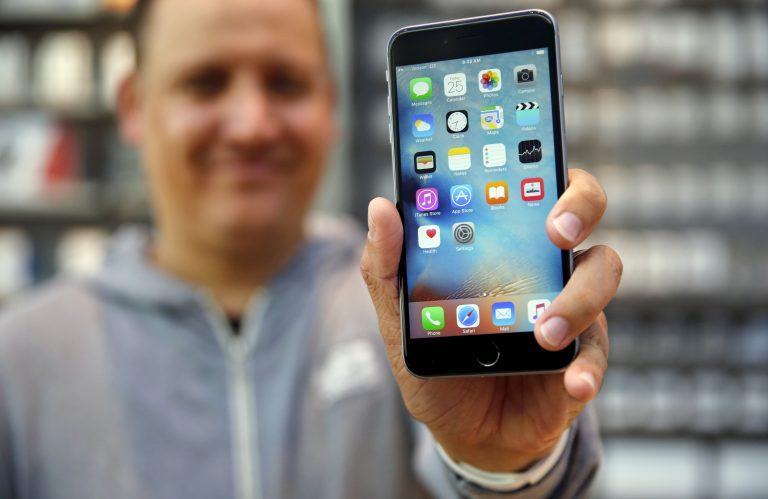 iphone'u çökerten karakterler