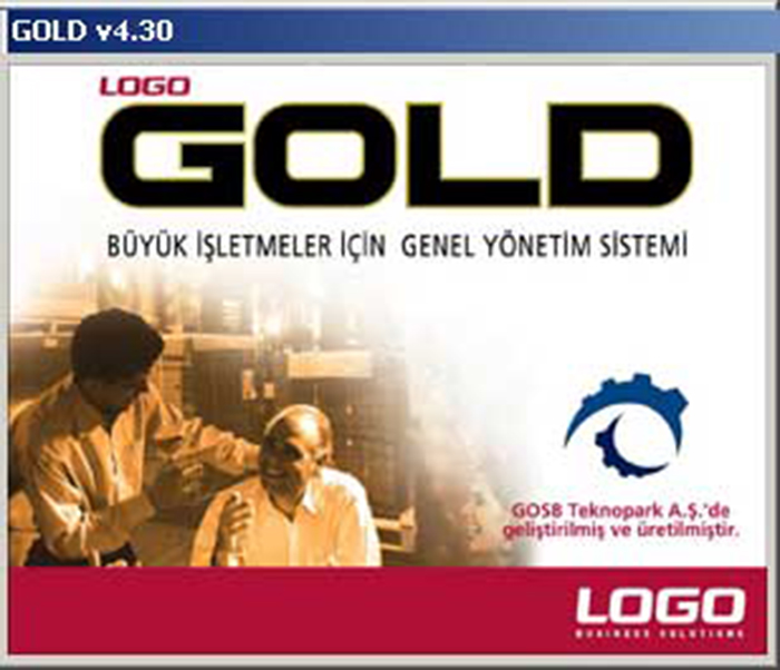 Logo gold 4.30 yükleme ve eski verilere ulaşma