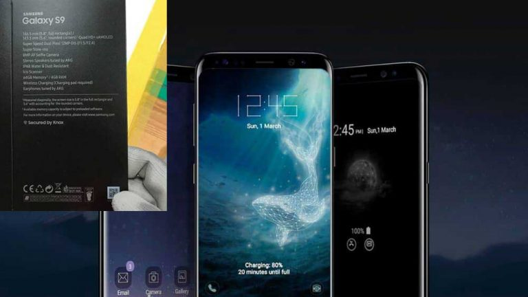 Samsung Galaxy S9 ne zaman çıkacak?