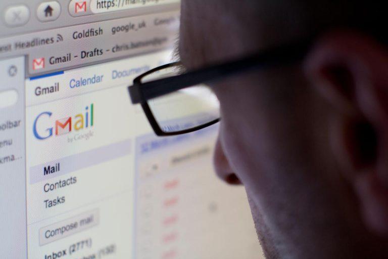 Gmail hesap kurulum hatası çözümü
