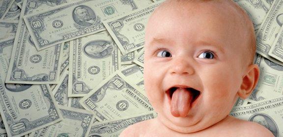 Doğum Parası Nasıl Alınır