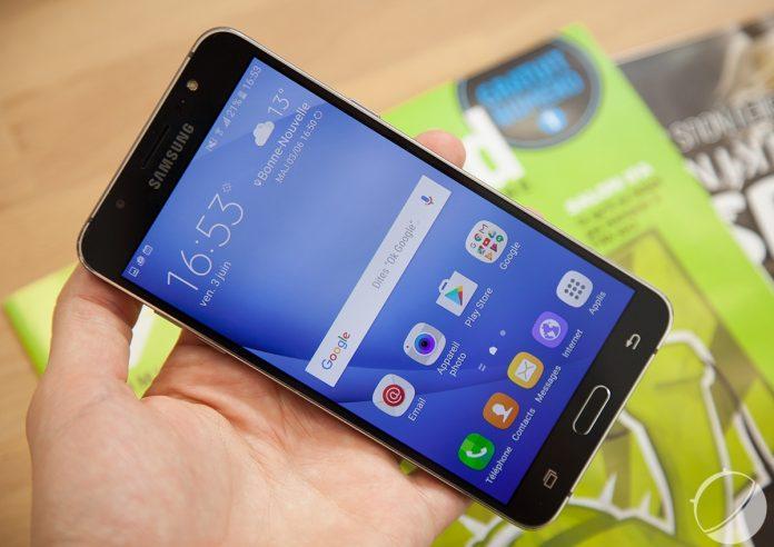 Samsung j7 hdmi